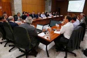 CNA debate Convênio ICMS na Câmara de Insumos do MAPA
