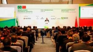 Missão técnica à China é encerrada em Seminário Empresarial