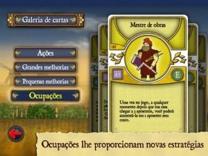 Agricola: Um premiado jogo de tabuleiro agora no seu iPhone ou iPad