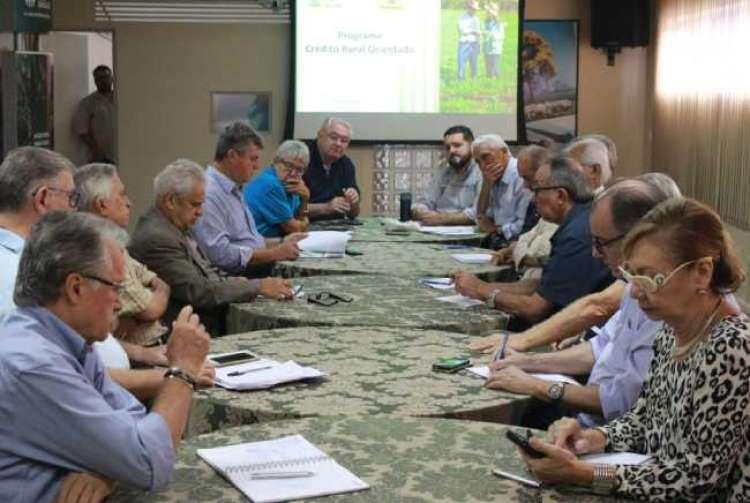 Programa de Crédito Rural Orientado vai impulsionar concessão de crédito no País