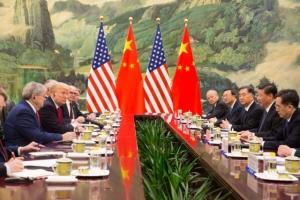China está aberta a importar soja mais dos EUA após negociação
