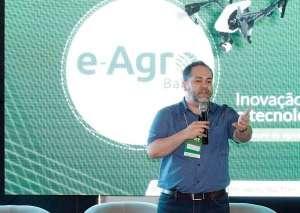 Sistema CNA/Senar apresenta Rede Agroup em evento de tecnologia agropecuária