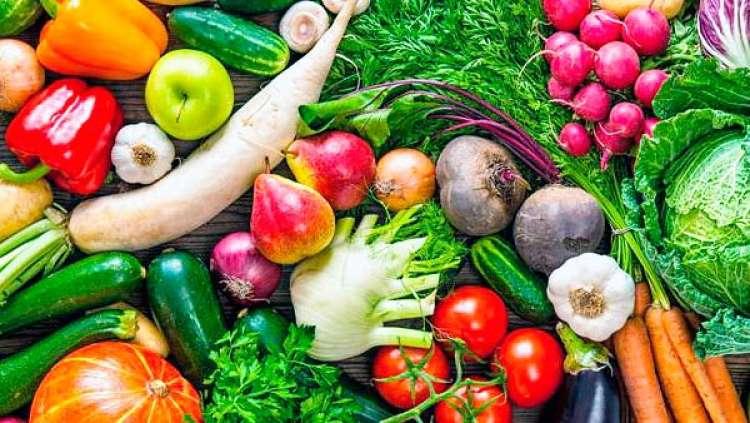 Vegetais produzidos no País são seguros para o consumo, indica estudo da Anvisa