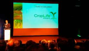 União de quatro entidades forma a CropLife Brasil